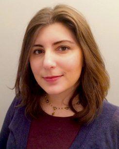 Alicia G. Carmichael, MS