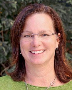 Jeannette Jackson, MBA