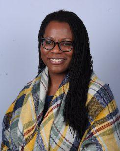 Sheria G. Robinson-Lane, PhD, RN
