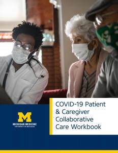 COVID-19 Patient and Caregiver Collaborative Care Workbook